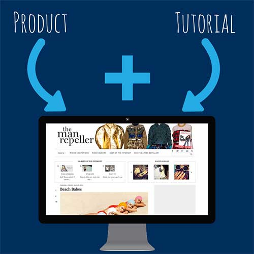 product-tutorial
