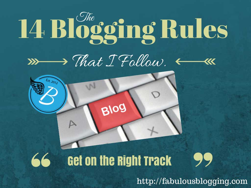 14bloggingrules
