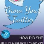 Blogging and Twitter: How to Grow Your Following into the Thousands