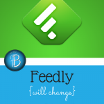 Feedly is the best RSS READER