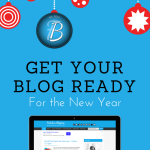 Get Your Blog Ready