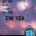 Get Your Blog Ready for the New Year