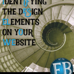 Identifying the Design Elements on Your Website