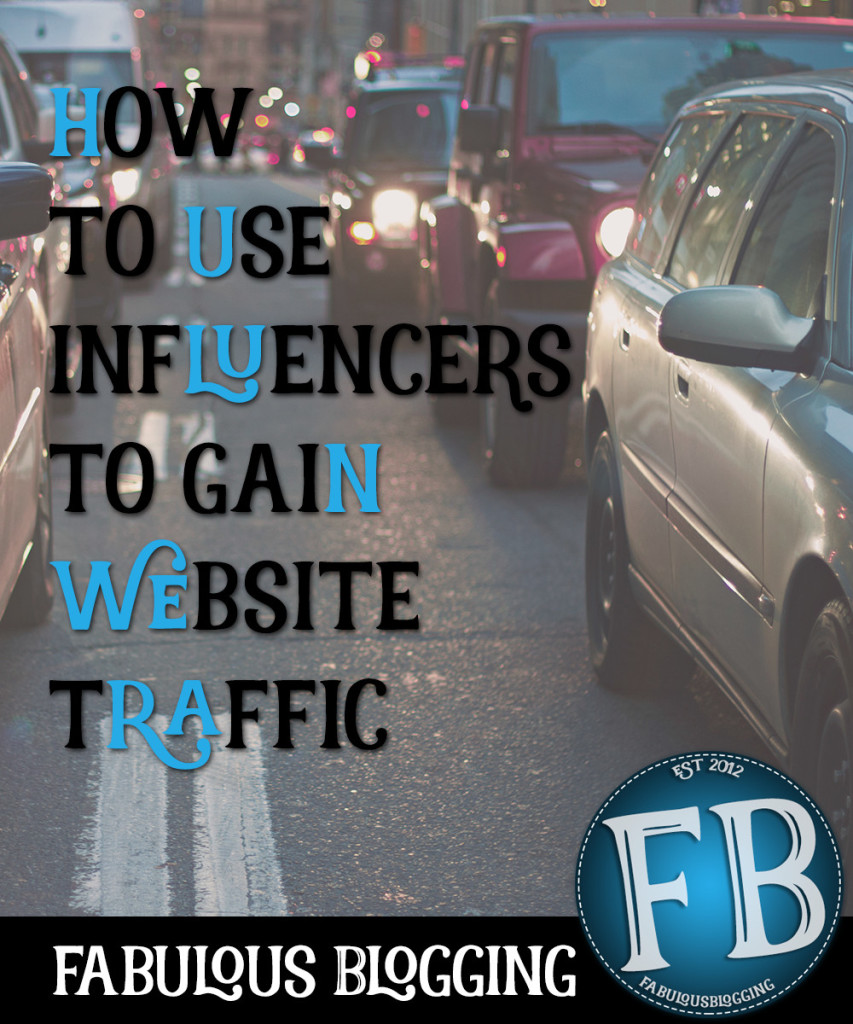 Influencers-To-Gain-Traffic
