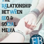 The Relationship Between Social Media and SEO