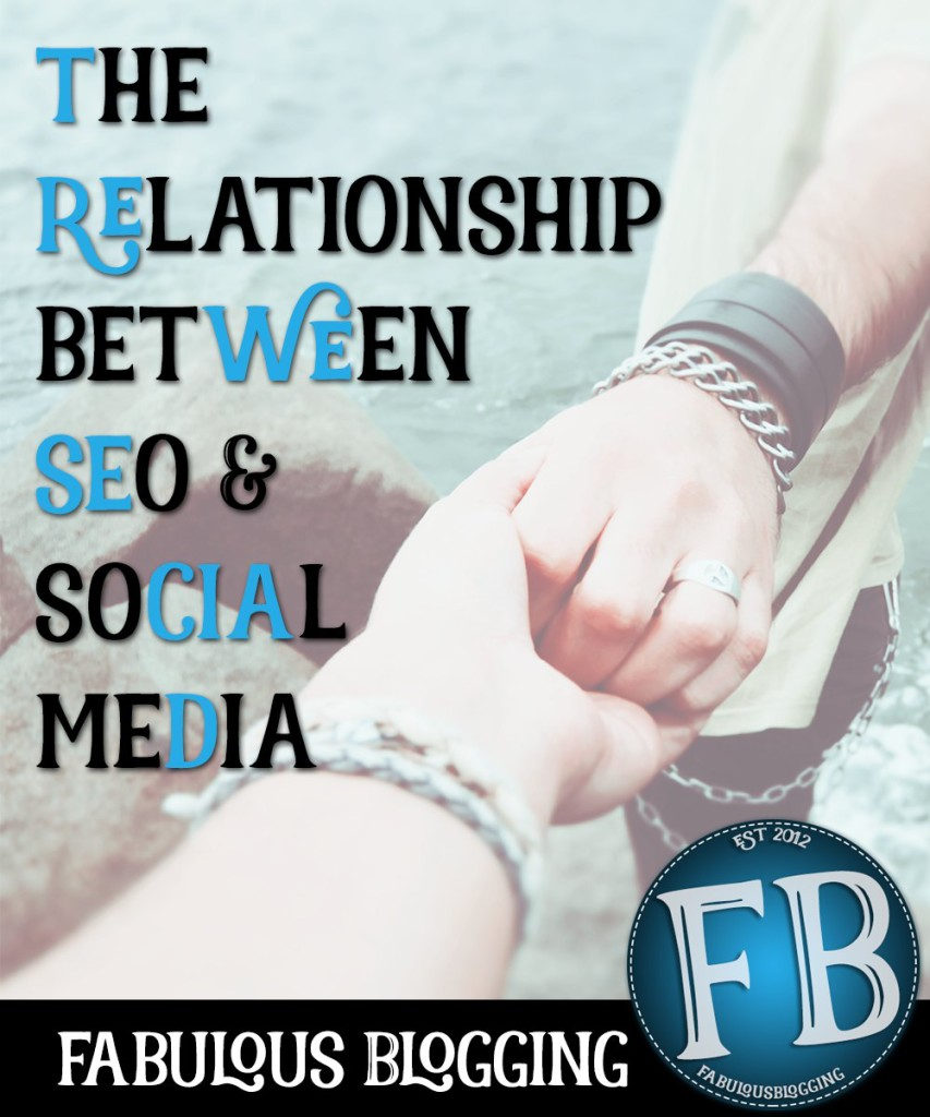 relationship between social media and marketing
