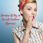 Round Up of 40 of My Favorite Freelance Resources