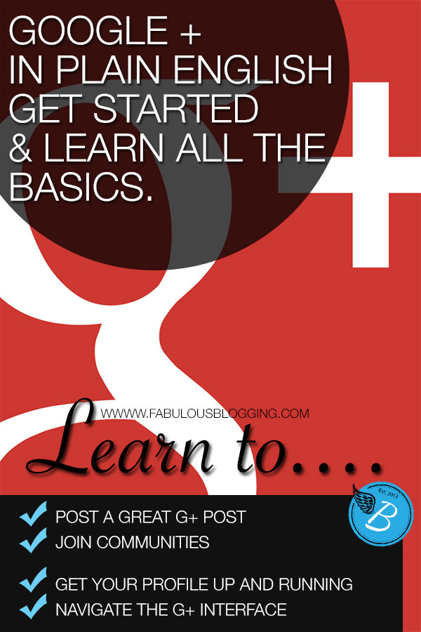Google Plus for Beginners